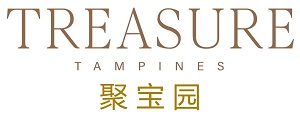 Treasure at Tampines Logo